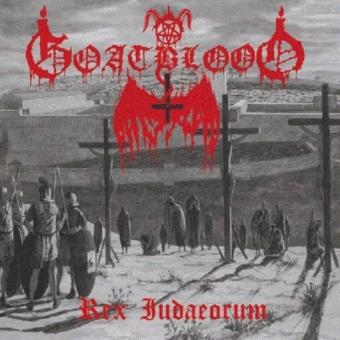 Goatblood / Nuclear Perversions - Split-EP