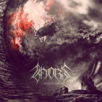 Khors - Mysticism - DigiCD