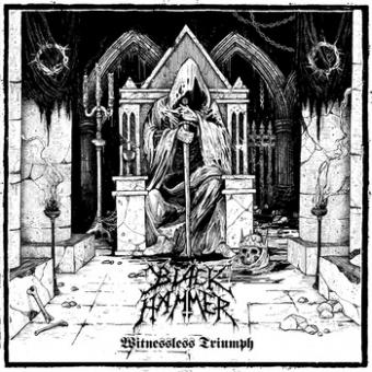 Black Hammer - Witnessless Triumph - MCD