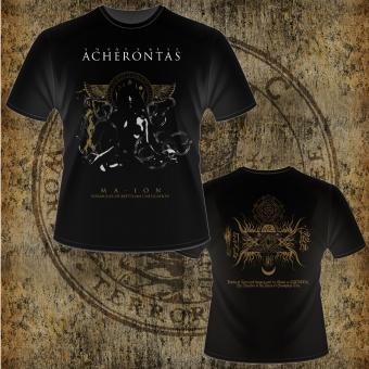 Acherontas - Ma-IoN - T-Shirt