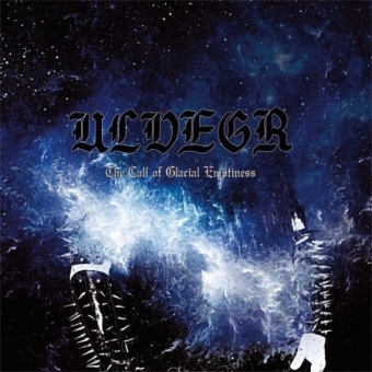 Ulvegr - The call of glacial emptiness - CD