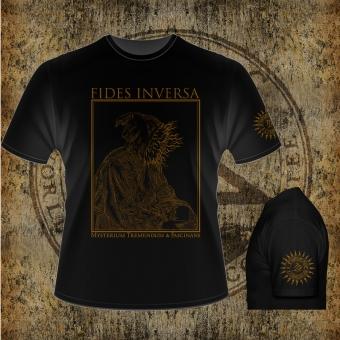 Fides Inversa - Mysterium Tremendum et Fascinans - T-Shirt