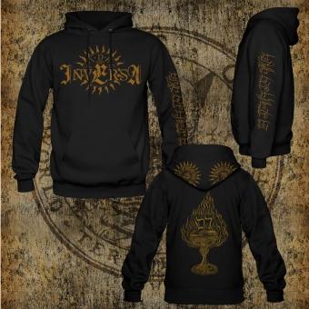 Fides Inversa - Mysterium Tremendum... - Hooded Sweatshirt