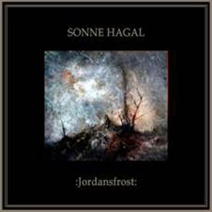 Sonne Hagal - Jordansfrost - DigiCD