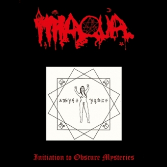 Ithaqua - Initiation to Obscure Mysteries - MCD