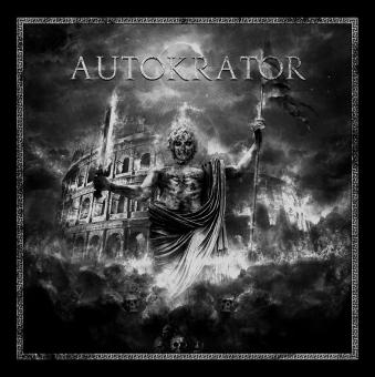 Autokrator - Same - LP