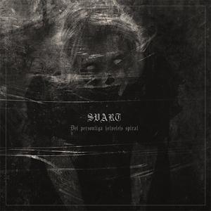 Svart - Det personliga helvetets spiral - LP