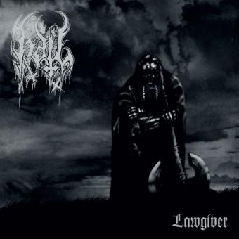Hail - Lawgiver - MCD