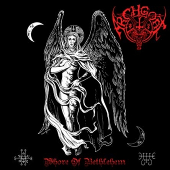 Archgoat - Whore of Bethlehem - Digipak CD