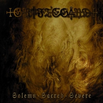 Griftegard - Solemn.Sacred.Severe - DigiCD