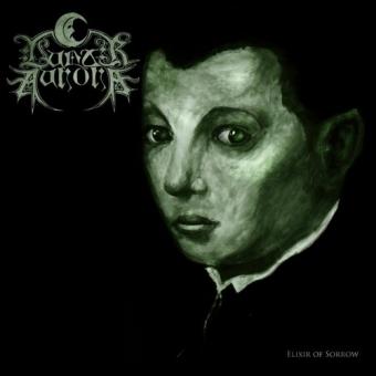 Lunar Aurora - Elixir of sorrow - Digipack DCD