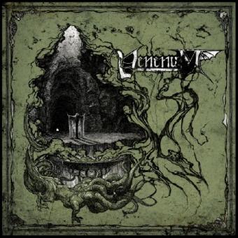Venenum - Venenum - LP