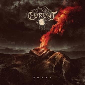 Eoront - Dhaar - DigiCD