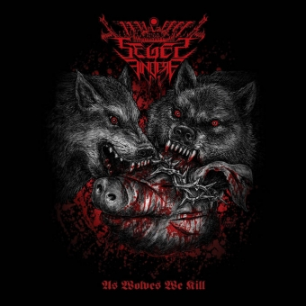 Seges Findere - As Wolves We Kill - LP