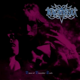 Katatonia - Dance of December Souls - DLP