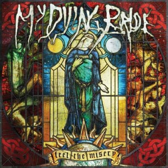 My Dying Bride - Feel the Misery - Digipak CD