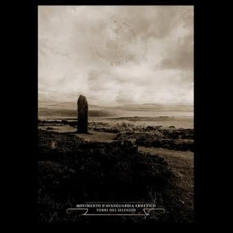 Movimento dAvanguardia Ermetico - Torri del Silenzio -A5-DigiCD