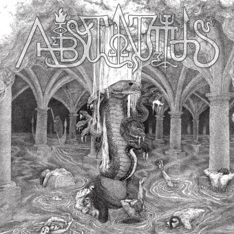 Absconditus - Katabasis - CD