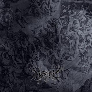 Nyseius - De Divinatione Daemonum - CD