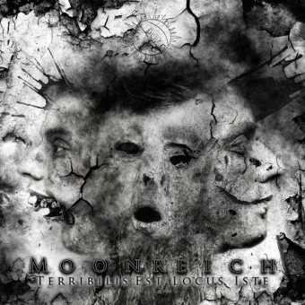 Moonreich - Terribilis Est Locus Iste - CD