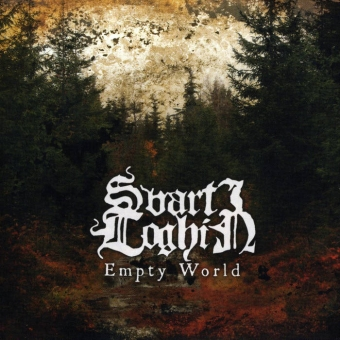 Svarti Loghin - Empty World - DigiCD