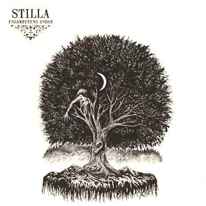 Stilla - Ensamhetens andar - LP