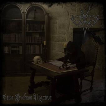 Empty - Etica Profana Negativa - CD