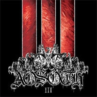 Aosoth - III - Violence & Variation - CD