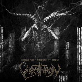 Varathron - Untrodden Corridors of Hades - LP