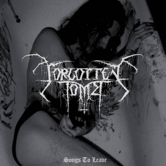 Forgotten Tomb - Songs to Leave - DigiCD