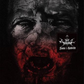 Den Saakaldte - Faen I Helvete - DigiCD