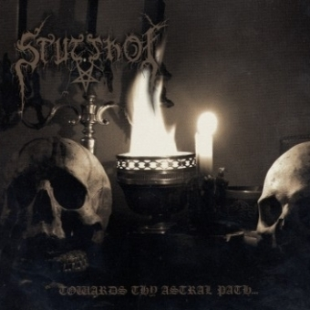 Stutthof - Towards Thy Astral Path... - Digi-DCD