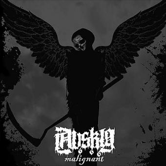 Avsky - Malignant - CD
