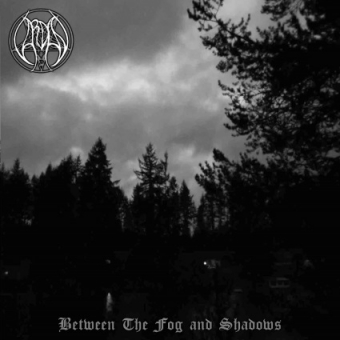 Vardan - Between the Fog and Shadows - CD