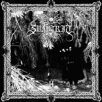 Svartrit - II - DigiCD