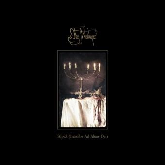 Thy Worshiper - Popiół (Introibo ad Altare Dei) - LP