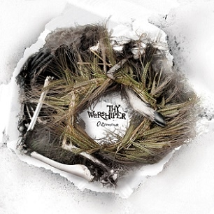 Thy Worshiper - Ozimina - Digisleeve-CD