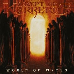 Crypt of Kerberos - World of Myths - DigiCD