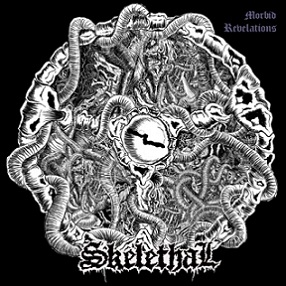 Skelethal - Morbid Revelations - CD