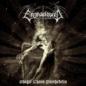 Enshadowed - Magic Chaos Psychedelia - CD