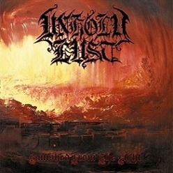 Unholy Lust - Banished from the Light - LP