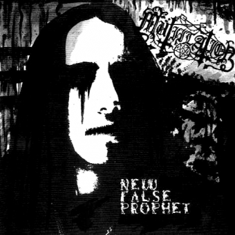 Mütiilation - New False Prophet - EP