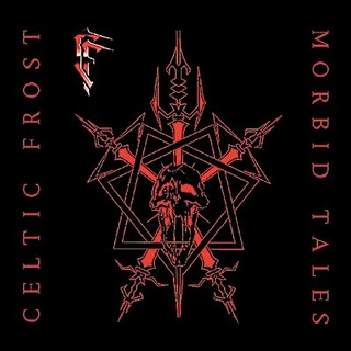 Celtic Frost - Morbid Tales - CD