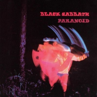 Black Sabbath - Paranoid - CD