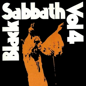 Black Sabbath - Black Sabbath Vol. 4 - CD