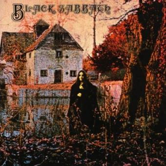 Black Sabbath - Black Sabbath - CD