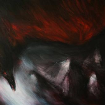 Blaze of Sorrow - Eremita del fuoco - DigiCD