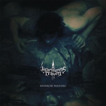 Warnungstraum - Mirror Waters - CD