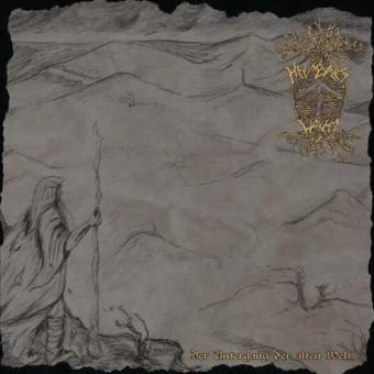 Heimdalls Wacht- Der Untergang der alten Welt - CD