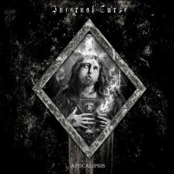 Infernal Curse - Apocalipsis - CD